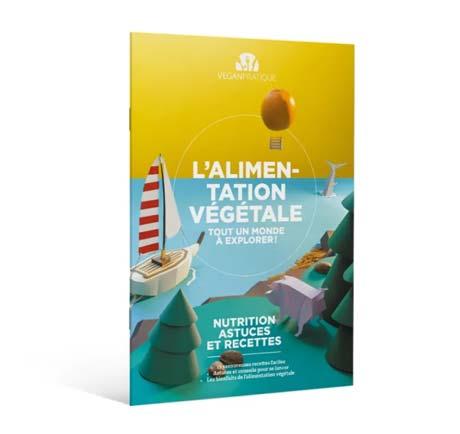 Brochure nutrition et recettes