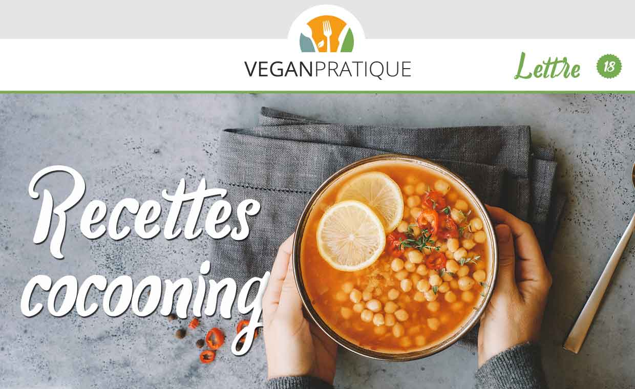 Recettes cocooning