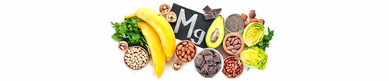 Le magnésium dans l'alimentation vegan