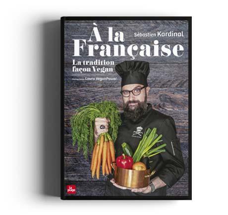 Livre à la française